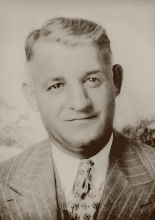 Pete Scotti